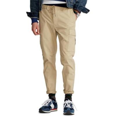 ラルフローレン メンズ カジュアルパンツ ボトムス Big & Tall Stretch Slim Fit Twill Cargo Pant