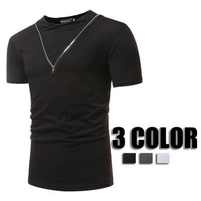 メンズ メンズTシャツ トップス 大きいサイズ 夏Tシャツ カットソー 夏物 春物 メンズファッション 3色