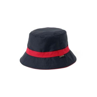 BEAMS MEN / SAN FRANCISCO HAT × BEAMS PLUS / 別注 リバーシブル バケットハット <GORE-TEX(R)(ゴアテックス)> MEN 帽子 > ハット