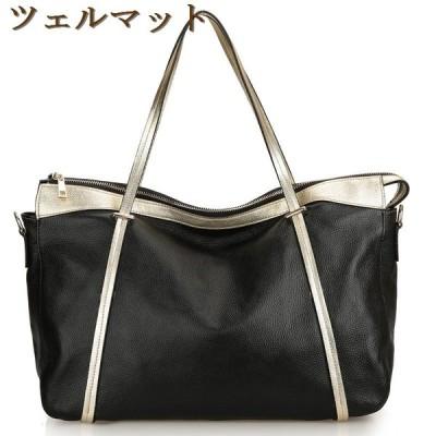 カーフ バッグ ファッション 新品 カバン 鞄 ハンドバッグ レディース 本革バッグ 欧米風 レザーバッグ プレゼント