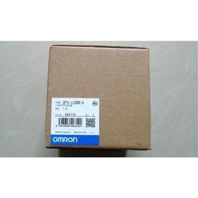 OMRON PLC CP1L-L20DR-D オムロン