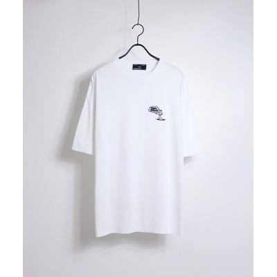 tシャツ Tシャツ ILL'S / イルズ キャットイラストTシャツ