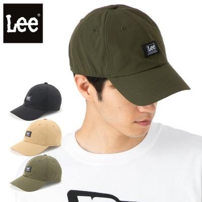 リー キャップ サイズ調整 LE OD RIPSTOP Lee