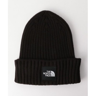 BEAUTY&YOUTH UNITED ARROWS / <THE NORTH FACE(ザノースフェイス)> CAPPUCHO CAP/ニットキャップ MEN 帽子 > ニットキャップ/ビーニー