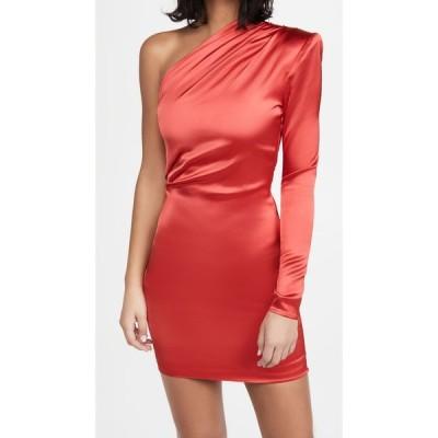 ゲージ81 GAUGE81 レディース ワンピース ワンピース・ドレス Charras Dress Fiery Red