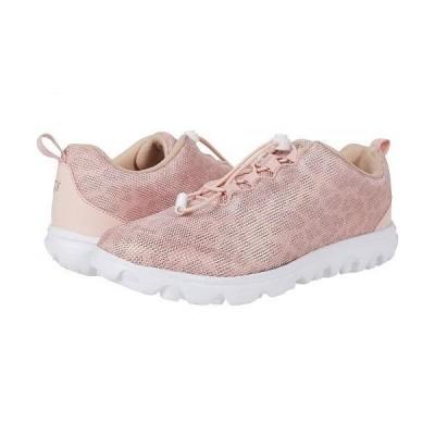 Prop?t プロペット レディース 女性用 シューズ 靴 スニーカー 運動靴 TravelActiv Safari - Pink