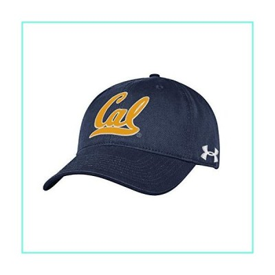 Bag2School University of California UC Berkeley Cal Bears Adjustable Baseball Cap Hat Navy並行輸入品
