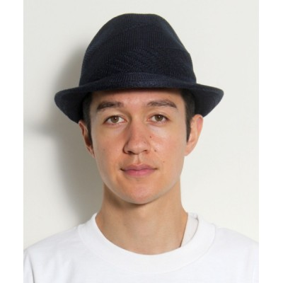 general design store / パターン シルク メッシュ サーモハット MEN 帽子 > ハット