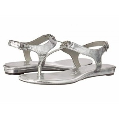 Calvin Klein カルバンクライン レディース 女性用 シューズ 靴 サンダル Shamary Silver【送料無料】