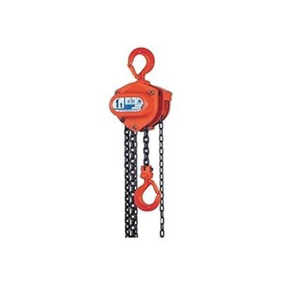 Elephant Lifting C21-0.5 Hand Chain Hoist, 0.5 ton Capacity, 10' Lift Height, Made in Japan【並行輸入品】