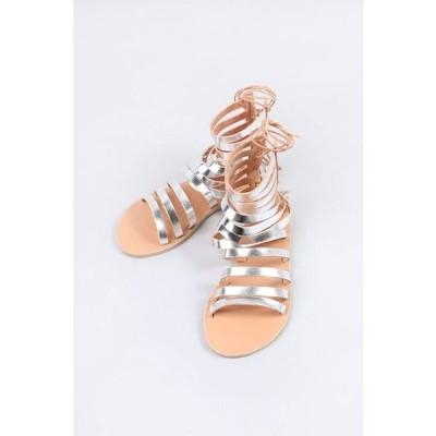 Galatia Ancient Greek Sandals(エインシェント・グリークサンダル)