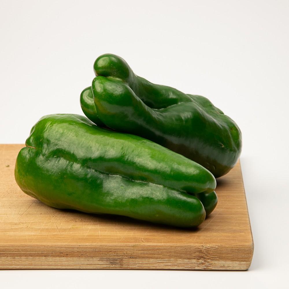 蝦皮生鮮 青椒 300g±10%(約2-3入)菜霸子嚴選 假日正常送