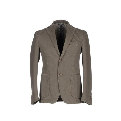 JERRY KEY テーラードジャケット ファッション  メンズファッション  ジャケット  テーラード、ブレザー ミリタリーグリーン