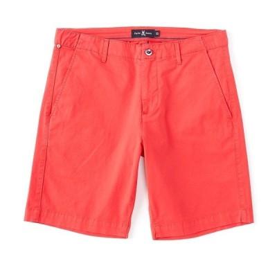 サイコバニー メンズ ハーフ&ショーツ ボトムス Diego 9#double; Inseam Shorts Brilliant Red
