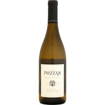 白ワイン wine マイケル・ポザーン ロシアン・リヴァー・ヴァレー シャルドネ 2019年 750ml