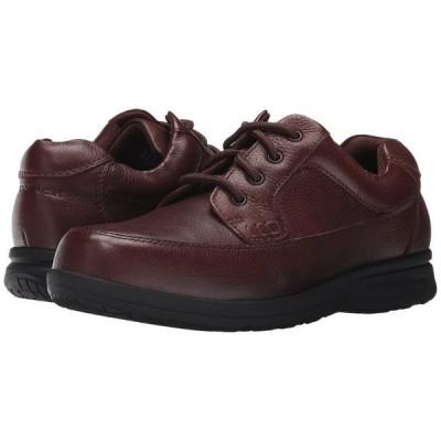 ノンブッシュ メンズ オックスフォード シューズ Cam Oxford Casual Walking Shoe