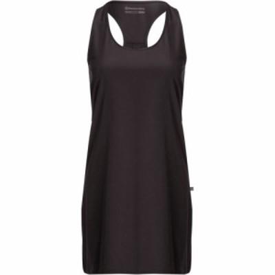 バックカントリー Backcountry レディース ワンピース ワンピース・ドレス on the go dress Black