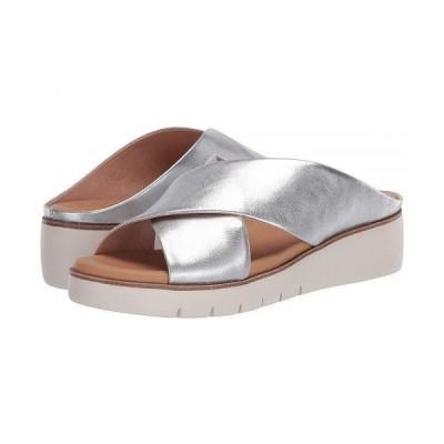 CC Corso Como レディース 女性用 シューズ 靴 ヒール Bilanka - Soft Silver