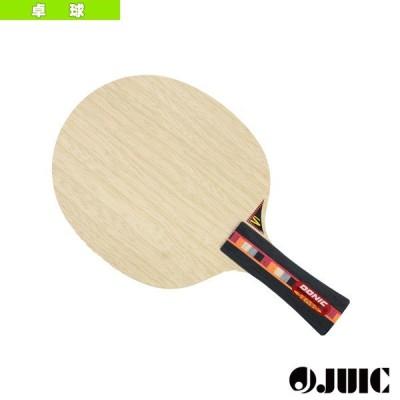 DONIC 卓球ラケット  ワルドナー センゾーカーボン/フレア(BL013)
