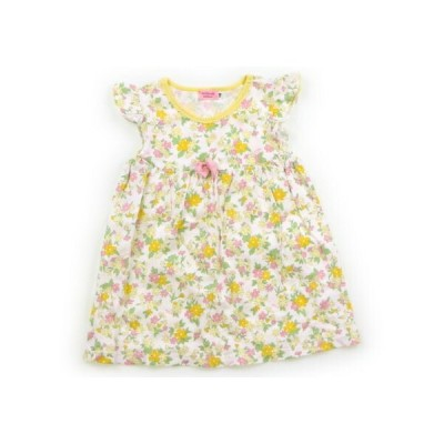 ホットビスケッツ HotBiscuits ワンピース 110サイズ 女の子 子供服 ベビー服 キッズ