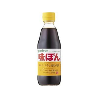 ミツカン/味ぽん 360ml