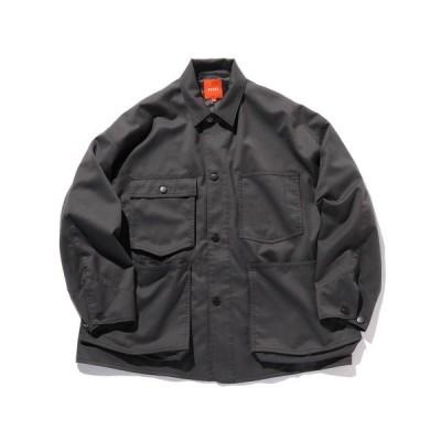 ジャケット ブルゾン BEAMS / イージー カバーオール