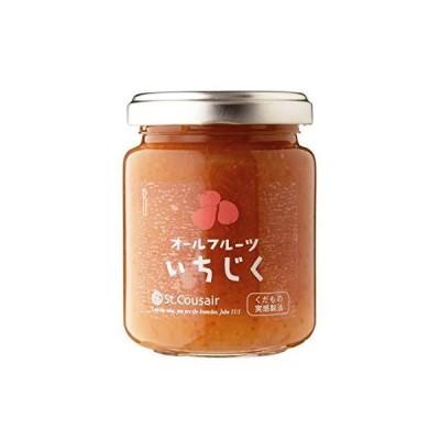 サンクゼール オールフルーツ いちじく 145g ×2個