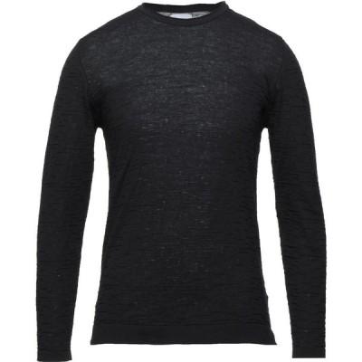 ベルウッド BELLWOOD メンズ ニット・セーター トップス sweater Black