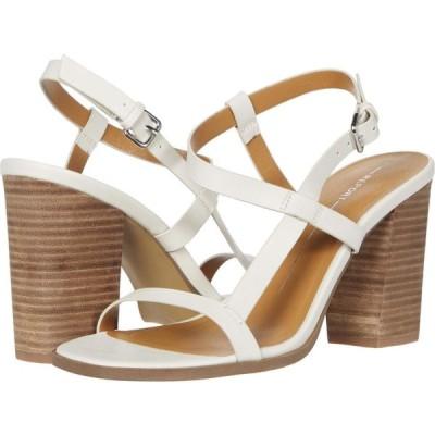 レポート Report レディース サンダル・ミュール シューズ・靴 Carly Off-White