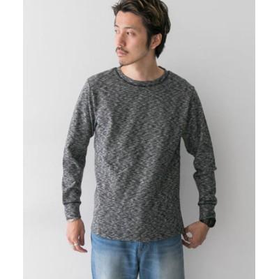 ストレッチフライスロングTシャツ