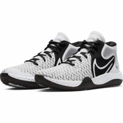 Nike ナイキ メンズ 男性用 シューズ 靴 スニーカー 運動靴 KD Trey 5 VIII White/White/Black【送料無料】
