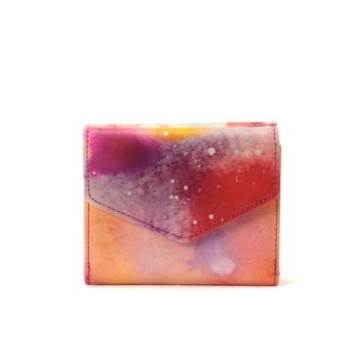 IEye's / 温室とあなた 三つ折り財布