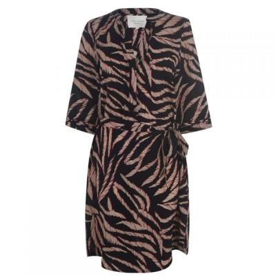 ローリーズ ランドリー Lollys Laundry レディース ワンピース ワンピース・ドレス Lollys Jade Dress Black