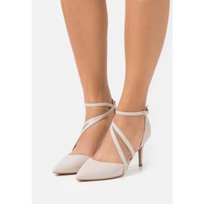 レディース 靴 シューズ CARRIE - Classic heels - beige