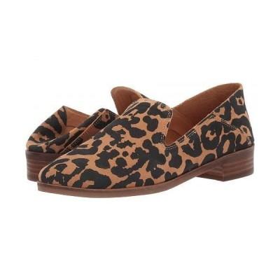Lucky Brand ラッキーブランド レディース 女性用 シューズ 靴 ローファー ボートシューズ Cahill - Natural