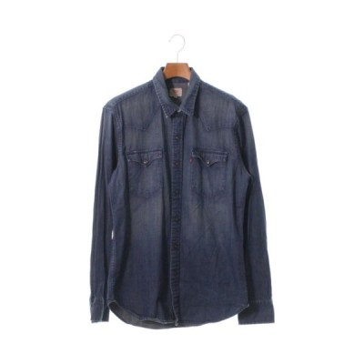 Levi's リーバイス カジュアルシャツ メンズ