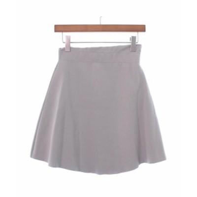 Maison Margiela メゾンマルジェラ ひざ丈スカート レディース