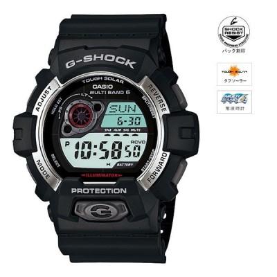 G-SHOCK MULTIBAND6 ソーラー電波時計 CASIO (カシオ) GW-8900-1JF