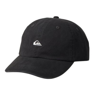 【Quiksilver】MYSTIC SESSION SIX PANEL CAP