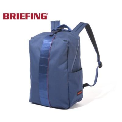 【選べるノベルティ付】 ブリーフィング バックパック/S/ネイビー メンズ URBAN GYM brl211p03 BRIEFING