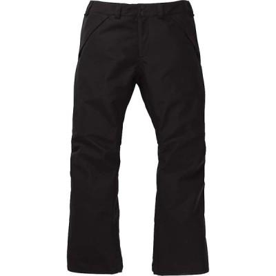 バートン Burton メンズ スキー・スノーボード ボトムス・パンツ GTX Vent Pant True Black