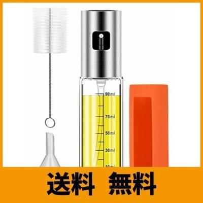 【2021レベルアップ】オイルミスト調理100mlオリーブオイルミストオイル/醤油/調味料/アルコール香水噴霧器に適しています