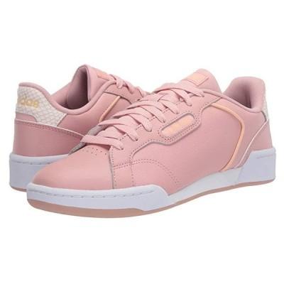 アディダス オリジナルス Roguera レディース スニーカー Pink Spirit/Pink Spirit/Glow Orange