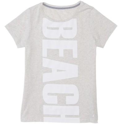 Tシャツ ノーティカ Nautica レディース ビーチ Graphic Tシャツ