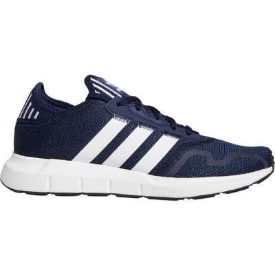 アディダス adidas メンズ ランニング・ウォーキング シューズ・靴 Swift Run X Shoes Navy/White/Black