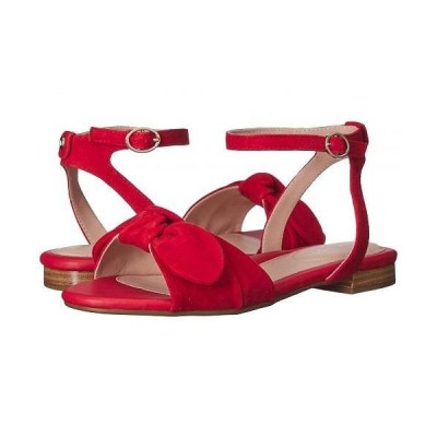 Taryn Rose タリンローズ レディース 女性用 シューズ 靴 サンダル Vivian - Sangria Nappa