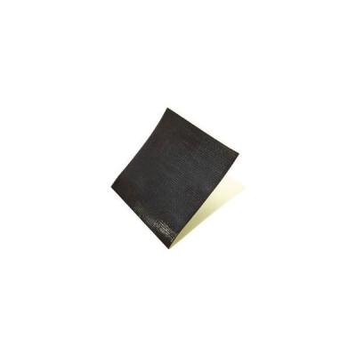 yutaka/ユタカメイク  シート補修用強力粘着テープ ブラック 10cmx20cm SH-B1