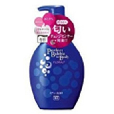 エフティ資生堂 FT SHISEIDO 専科 パーフェクトバブル フォーボディー 500ml 化粧品・コスメ