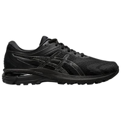 アシックス ASICS メンズ ランニング・ウォーキング シューズ・靴 GT-2000 8 Black/Black