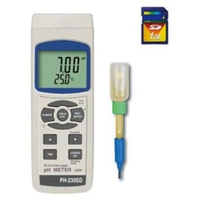 マザーツール デジタルPHメータ  PH-230SD 【返品種別A】